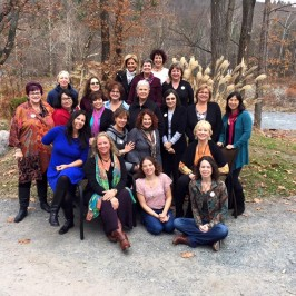 How to Get Anything Done – A Preview of the Women at Woodstock Retreat