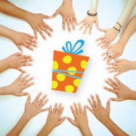 3 Ways to Give Holiday Cheer to a Family in Need