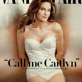 Caitlyn Jenner: The Courage to Be Herself