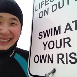 The Craziest Thing I Ever Did: Surf for the 1st Time in Lake MI in Winter – Return to St. Joseph, MI, this time in summer