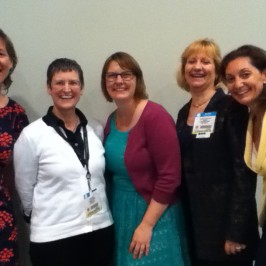 How to Succeed in Publishing Today – Insight, Advice from Women's Media Group Book Expo Panels