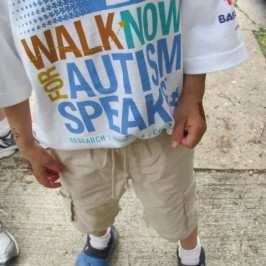 Walk, Run, Fly for Autism Speaks!