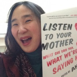 Listen Up! Your Mother Has Something To Say!