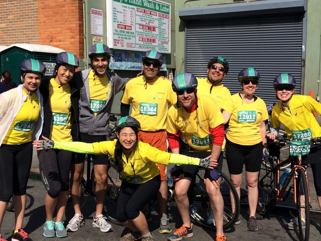 2015 td five boro bike tour Td five boro bike tour raising funds for the mmrf may 3, 2015 please support me  td five boro bike tour raising funds for the mmrf may 3, 2015 please support me.