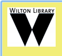 TONIGHT: Wilton Library, Wilton CT – 7 pm