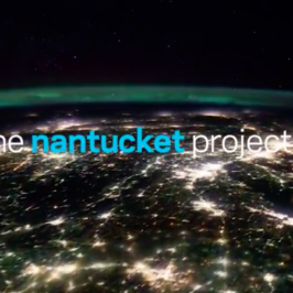 A Big Announcement: I'm joining The Nantucket Project team!