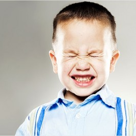 """""""8 Simple Stress Busters for Kids"""" – up on iVillage now!"""