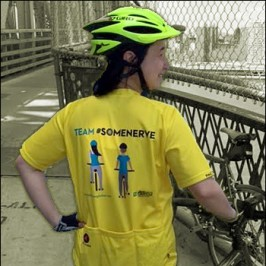 REGISTRATION OPENS TODAY for the TD 5 Boro Bike Tour! Join Team #SomeNerve as we bike the Big Apple on May 3