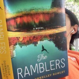 Summer Reading: The Ramblers, by Aidan Donnelly Rowley