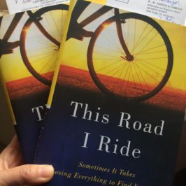 End of Summer #MustRead: This Road I Ride by Juliana Buhring