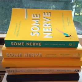 Give the gift of Some Nerve!