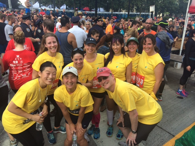 Tunnel2Towers 5K